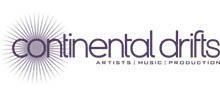Continental Drifts Logo